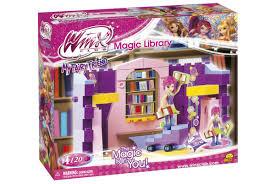 <b>Конструктор Magic Library</b> - <b>COBI</b>-25121 | детские игрушки с ...