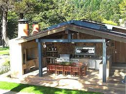 gas outdoor kitchen nightmares closed designer rustic outdoor kitchen images  rustic outdoor kitchen images