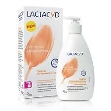 Личная гигиена <b>LACTACYD Средство для интимной</b> гигиены ...