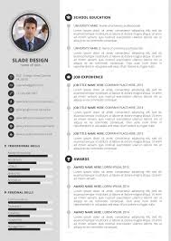 professional resume graphicriver resume builder professional resume graphicriver graphicriver < topfilesorg preview imagesslade professional quality cv template version01jpg