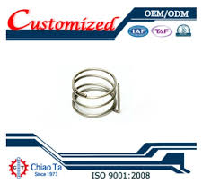 Taiwan <b>Coil spring Stainless</b> steel <b>Compression spring</b> | CHIAO TA ...