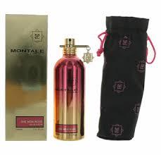 <b>Montale The New Rose</b> by Montale, 3.4 oz Eau De Parfum Spray for ...