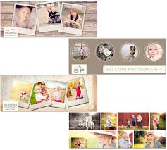facebook timeline business page cover templates and custom cover photo for facebook business page timeline polaroid vintage frames