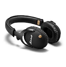 <b>Monitor Bluetooth</b> Wireless Headphones | <b>Marshall</b>