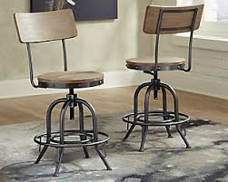 <b>Bar Stools</b>   Ashley Furniture HomeStore