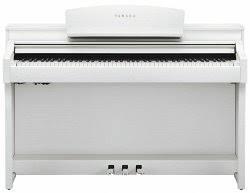 <b>Цифровые пианино YAMAHA CSP</b>-150WH