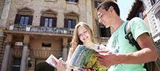 Изучать итальянский язык в Риме | Рим | Наши школы | RU