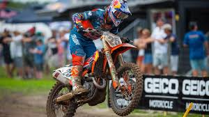 Pro <b>Motocross</b> TV schedule for 2020 season; how to wtach on NBC ...