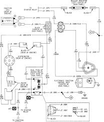 dodge truck wiring schematics 1979 dodge truck wiring diagram 1979 image wiring starting only in run dodge ram ramcharger cummins