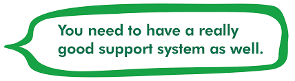 How to be there for someone with cancer - Macmillan's cancer ...