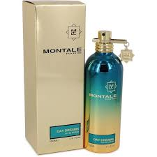 <b>Montale Day Dreams</b> Perfume by Montale | FragranceX.com