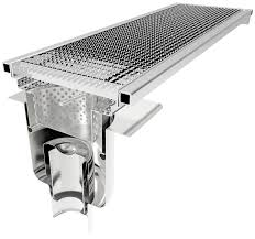 Stainless Steel Floor Drainage Solutions for the <b>Food</b> and Drink ...