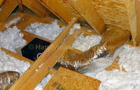 exhaust fan duct kit hose how to install a soffit vent and ductwork for a bathroom vent fan