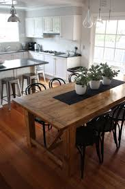 dining table elm hand household  ideas about dining table chairs on pinterest dining tables chair benc