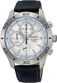 Наручные <b>часы Seiko SSB191P1</b> — купить в интернет-магазине ...