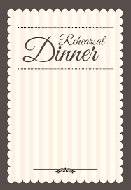 stamped rehearsal dinner printable rehearsal dinner party stamped rehearsal dinner printable rehearsal dinner party invitation template greetings island