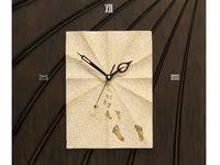 <b>MADO</b> Classic wooden wall clock