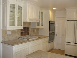Small Wood Cabinet With Doors Kitchen Room Clear Glass Kitchen Cabinet Door Decor With White