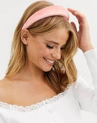 <b>Hair Accessories</b> | Hair Clippers, Bows & <b>Headbands</b> | ASOS