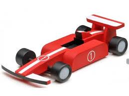<b>Сборная деревянная модель</b> автомобиля <b>Artesania</b> Latina ...
