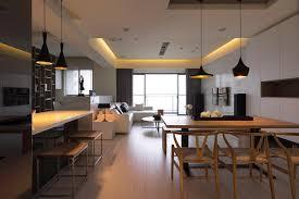 ideas open living room
