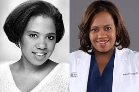 see the cast of grey s anatomy before they were famous chandra wilson grey s anatomy