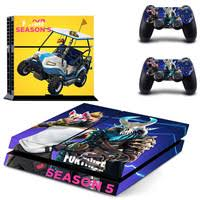 For PlayStation 4 <b>Sticker Skin</b> - Shop Cheap For PlayStation 4 ...