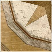 <b>Керамический гранит М-Квадрат Роза</b> ветров 33х33 ...