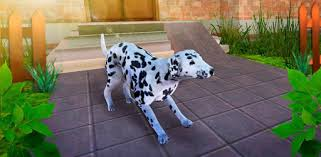 <b>Dalmatian Dog</b> Pet Life Sim 3D - Apps on Google Play