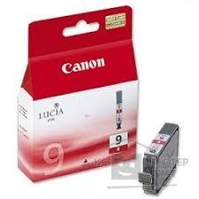 Красный (Red) струйный <b>картридж Canon PGI-9R</b> — купить в ...
