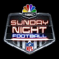 Sunday Night Football on NBC - Home | Facebook