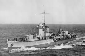 В Баренцевом море найден советский корабль — Российская ...
