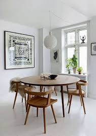 room simple dining sets: those chairs yes simple minimal dining room