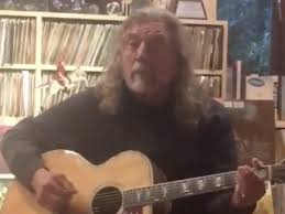 <b>Robert Plant</b> sends Wolves fan special 50th birthday message ...