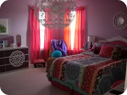 tween bedroom furniture design with pink bed frame and headboard also curtain bedroom furniture tween
