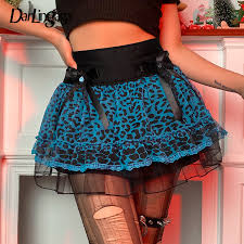 best frill skirts ideas and get free shipping - a968