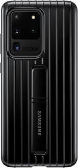 <b>Чехол</b>-накладка <b>Samsung Protective Standing Cover</b> для <b>Samsung</b> ...