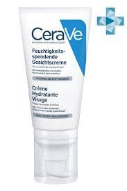CeraVe <b>Лосьон для</b> лица <b>увлажняющий</b>, для нормальной и сухой ...