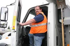 how to land a trucking job youll hate in 2013 dump truck driver job description