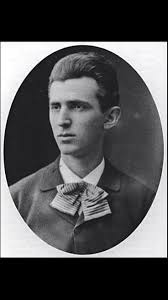 best images about tesla george westinghouse nikola tesla age 23