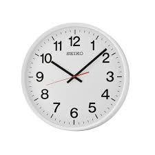 Купить <b>Настенные часы Seiko</b> Clock QXA701HN в Москве, Спб ...