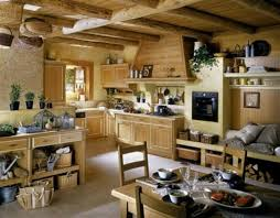 interior design kitchens mesmerizing decorating kitchen: mesmerizing country style kitchens interior home design rustic ideas with brown wooden rectangle dining table including