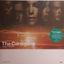 The <b>Cardigans</b> - <b>Gran Turismo</b> (2019, 180 gsm, Vinyl) | Discogs