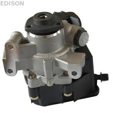 <b>Brand New Power steering</b> pump fit Mercedes-Benz Sprinter 2-t 211 ...