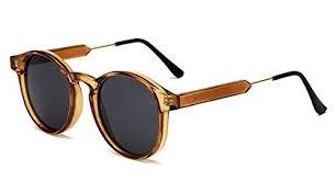 ZAPPER <b>2019 New</b> Retro Round Sunglasses Women Men Design ...