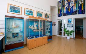 Музей командира крейсера «<b>Варяг</b>» В.Ф.Руднева