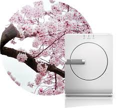 <b>Очиститель</b> воздуха <b>Mitsubishi Electric</b> Fresh Home <b>MA</b>-<b>E83H</b>-<b>R1</b>