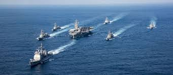 Image result for Carl vinson carrier group