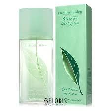 <b>Парфюмерная</b> вода Green Tea (<b>Elizabeth Arden</b>) купить в ...