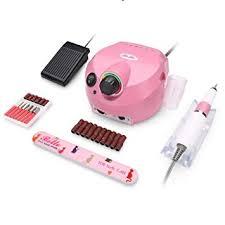 Belle Professional 30000RPM Electric Manicure <b>Nail Drill</b> File ...